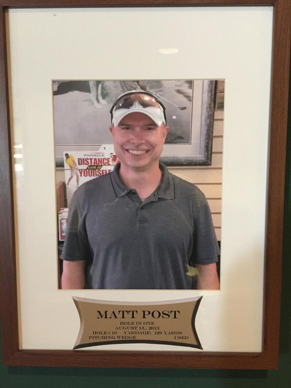 Matt Post