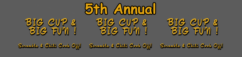 2016 Big Cup Banner